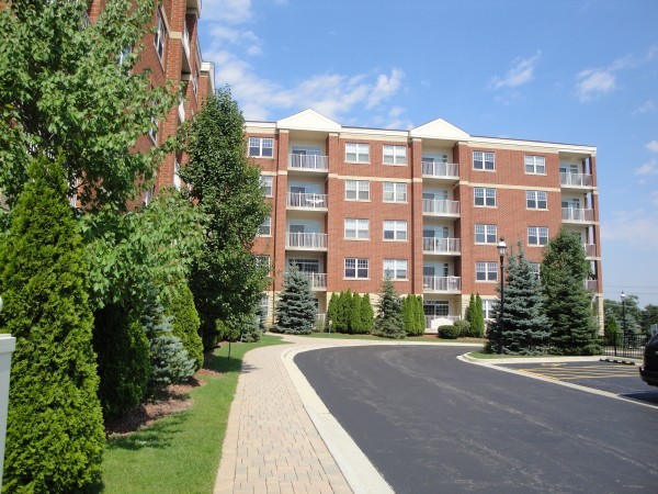 TWO ITASCA PLACE