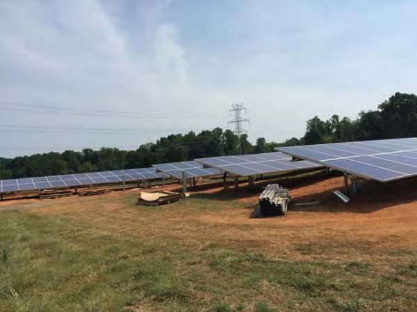 North Carolina Solar Projects 1 6 Seminole Financial
