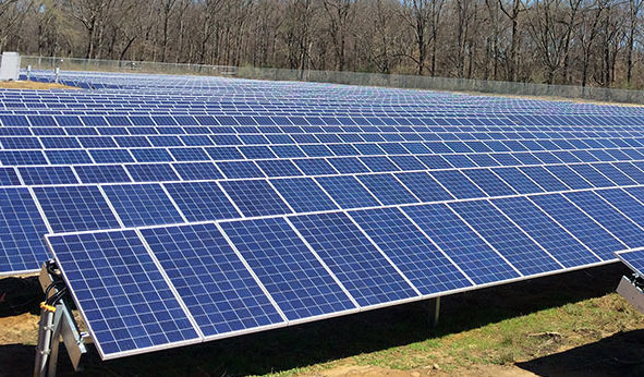 Plumsted Solar Panels